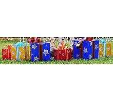 Holiday Goodies Photographic Print