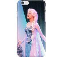 Frozen Fractals iPhone Case/Skin