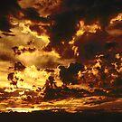 Nuclear Horizon by TaGiRoCkS