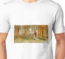 The Pied Piper Unisex T-Shirt