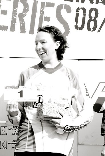 Series Leader, Womens Elite by JAKShots-Sports