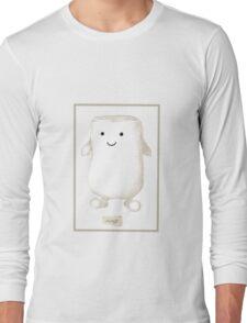 Adipose Long Sleeve T-Shirt