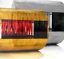 ribbon furniture Photographic Print