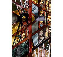 Bridge1 Photographic Print