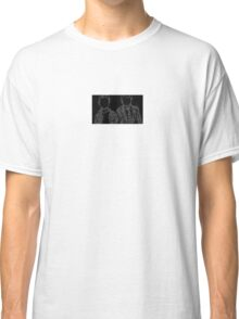 Peep Show- Mark and Jeremy Classic T-Shirt