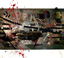 Abstract Expressionism by Ronald Eller