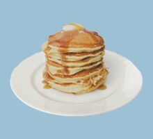 Pancakes by InfernoCrotch