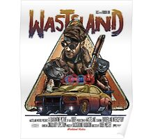 Wasteland / Interceptor Poster