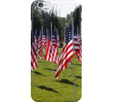 Support Our Troops! Past, present, and future! iPhone Case/Skin