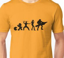 Evolutionary Unisex T-Shirt