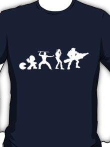 Evolutionary T-Shirt