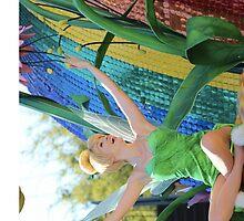 Tinkerbell FoF by RozeeRossi