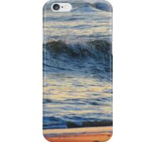 Sunset Water iPhone Case/Skin