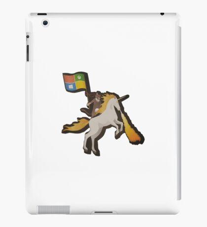 Ninja Cat Unicorn iPad Case/Skin