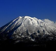 Mt Youtei, Japan by Simmone