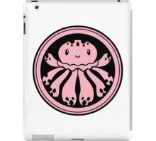 Hail Clara 2.0 iPad Case/Skin