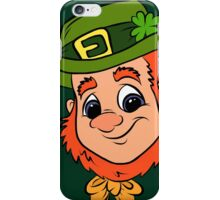 Lucky Charm iPhone Case/Skin