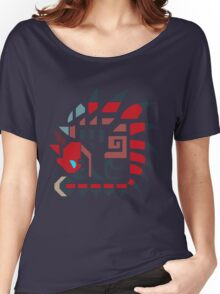 The King of the Skies Women's Relaxed Fit T-Shirt