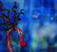 CandyCeindeer In Profile by BluAlien