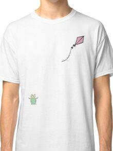 Kite Fun Classic T-Shirt