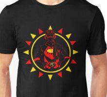 Samurai Flamenco Unisex T-Shirt
