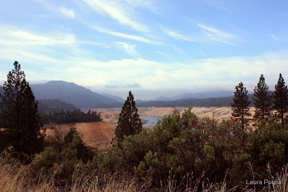 Sierra Foothills II by Laurie Puglia