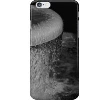 Fount Water iPhone Case/Skin