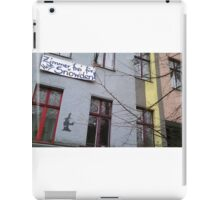 Room available for Hero Snowden iPad Case/Skin