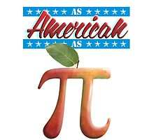 As American as Apple Pi - Cool Math by andabelart