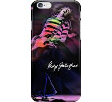 RORY GALLAGHER iPhone Case/Skin