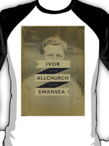 Allchurch T-Shirt