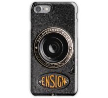 Grandpa's camera iPhone Case/Skin