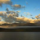 Te Anau Sunset by Nickolay Stanev