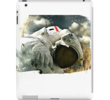 No Signs of Intelligent Life iPad Case/Skin
