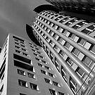 "City Life - ""T e c h n o p a r k"" by Denis Molodkin"