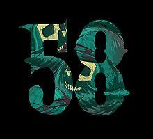 58  by Bishok