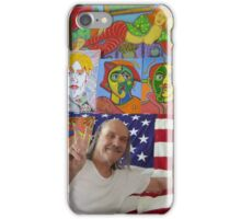 vincent,s brother,walt iPhone Case/Skin