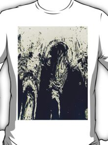 Haunted Soul ... or Old Elephant T-Shirt