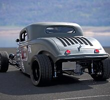 1934 Ford 'Autocross' Coupe 1 by DaveKoontz