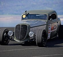 1934 Ford 'Autocross' Coupe 2 by DaveKoontz
