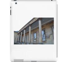 Renaissance Columns  iPad Case/Skin