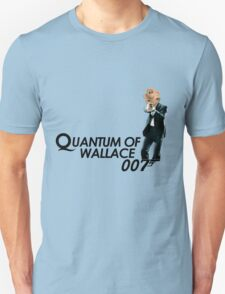 Quantum of Wallace T-Shirt