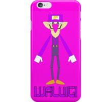 Waluigi iPhone Case/Skin