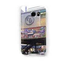 CTA Chicago II Samsung Galaxy Case/Skin