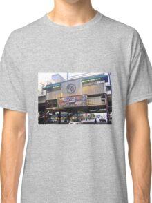 CTA Chicago II Classic T-Shirt