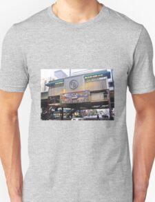 CTA Chicago II T-Shirt