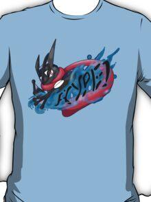 #GreninjaHYPE T-Shirt