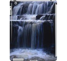 Leura Cascades, Blue Moutains iPad Case/Skin