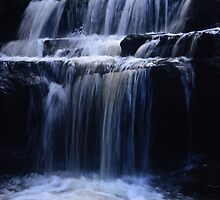 Leura Cascades, Blue Moutains by BeckyMP