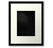Nuclear Atoms for Peace Framed Print